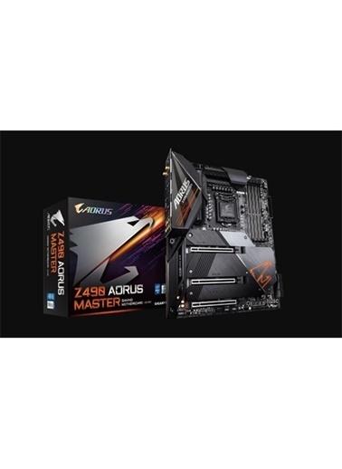 Gigabyte Gıgabyte Z490 Aorus Master Ddr4 5000Oc Atx 1200P Renkli